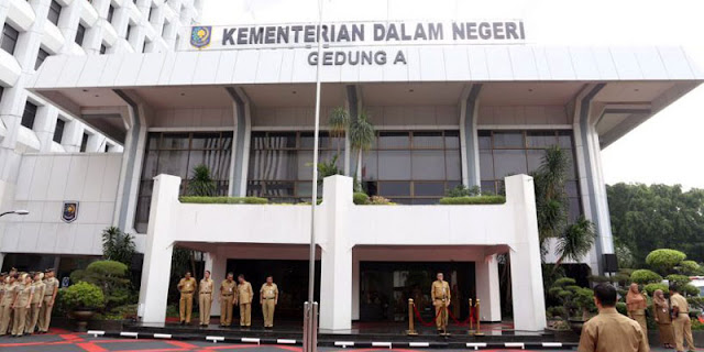 Berkali-kali Kirim Surat Tak Direspons, DPR Aceh Ancam Dirikan Tenda Di Kantor Kemendagri