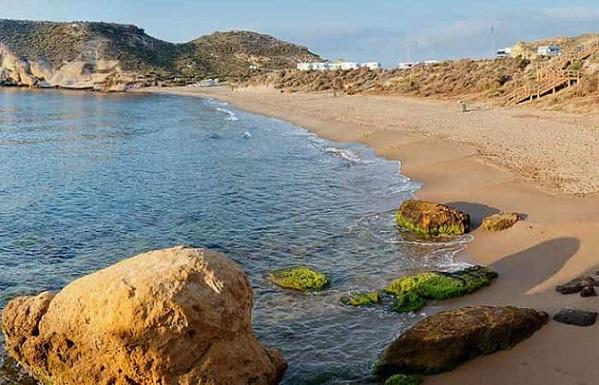 Playa_Carolina