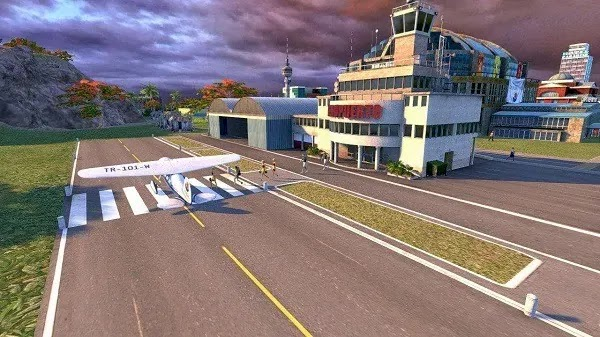 Best Flight Simulator Games PC Microsoft Flight Simulator X
