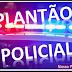 Acidente com vítima fatal na serra de Portalegre/RN