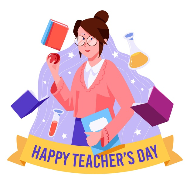 100+ Teachers Day Images 5 September 2020 Download now