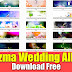 Wedding Karizma Album Design For Photoshop Download Free Vol#9