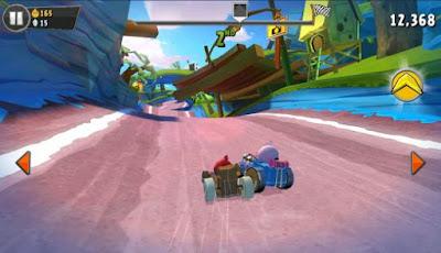 Angry Birds Go v2.7.3
