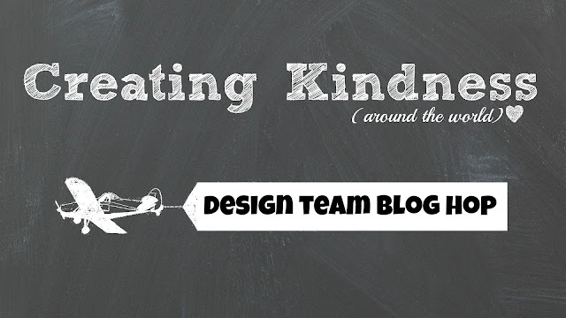 Creating Kindness Design Team Blog Video Hop Stampin Up Card Making Papercraft Inspirations #ckdthop #ckdtdebut #ckdtlaunch