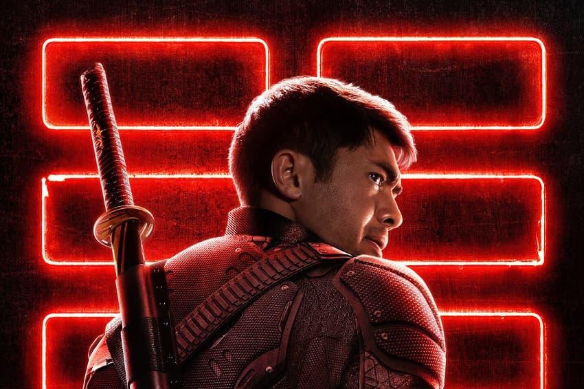 Paramount показала трейлер боевика «G.I. Joe: Бросок кобры. Снейк Айз»