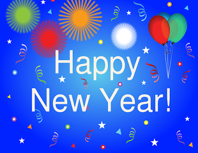 Download new year images for Whatsapp DP