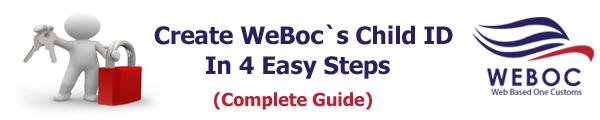 Create-WeBocs-Child-ID