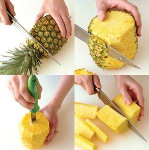 Amazing Fruit Cutting Tutorial..