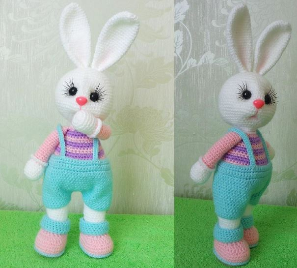 List crochetelf Photos and Videos   545x605