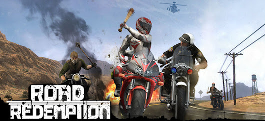 Road Redemption Early Access Game Download for PC