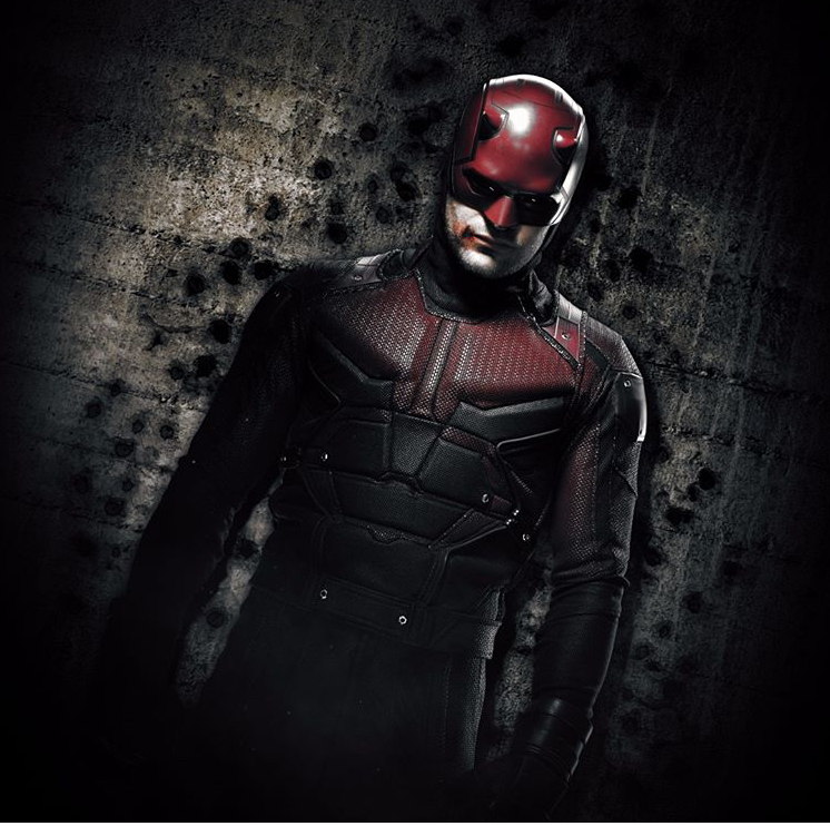 The First Netflix Daredevil Trailer Is Out: DAREDEVIL Season 2: New Character Images For DD, Elektra