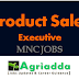 Product Sales Executive - Agriculture | MNC Job