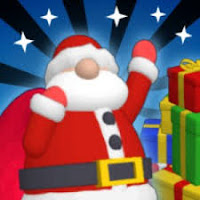 Help #Santa battle his former #Helper in Icy Giftts 1 and 2! #ChristmasGames