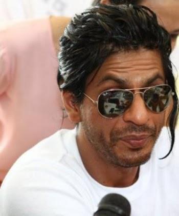 Shahrukh Khan Blog Actor Of Don 2 Movie Shahrukh Khan New