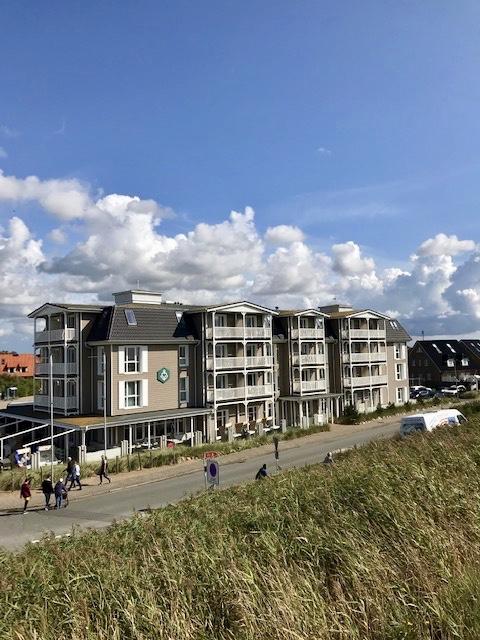 John Skitchen 2019 September Hotel Zweite Heimat Sankt Peter Ording 4