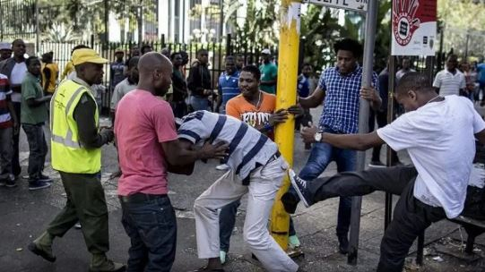 Xenophobia: South Africa To Be Dragged To Court