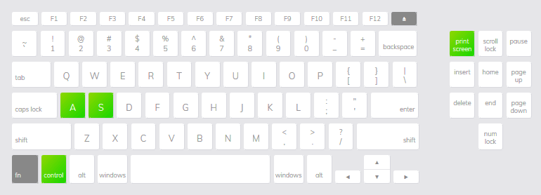 Keyboard Checker