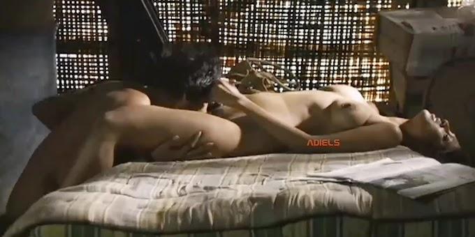 Paoli Dam nude scene - Chatrak (2011) HD 720p
