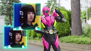 Kamen Rider Zero-One Henshin Course - 01 Subtitle Indonesia and English