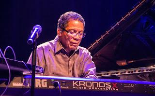 Herbie Hancock abrirá el 28 de octubre el Festival de Jazz de Madrid / stereojazz