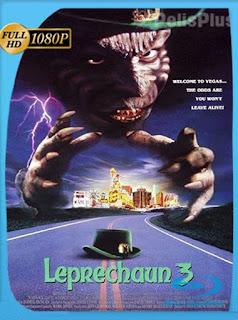 El Duende Maldito (Leprechaun) 3 [1995]HD [1080p] Latino [GoogleDrive] SXGO