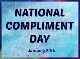 National Compliment Day Wishes Pics