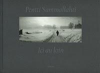 Couverture du livre Ici au loin de Pentti Sammallahti
