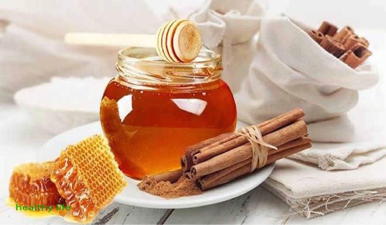 Как похудеть при помощи меда и корицы