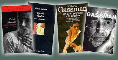 Resultado de imagen para MUERTE DE VITTORIO GASSMAN