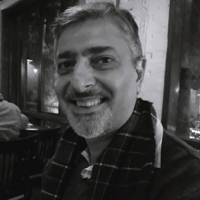 Marcos Fiorito, autor de 2 Girls 1 Cup
