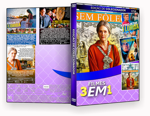 FILMES 3X1 – EDICAO VOL.1715 – ISO