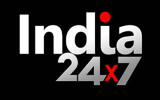India 24X7 Now available on DD Freedish