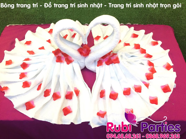 Shop ban do trang tri phong cuoi gia re o Thanh Xuan