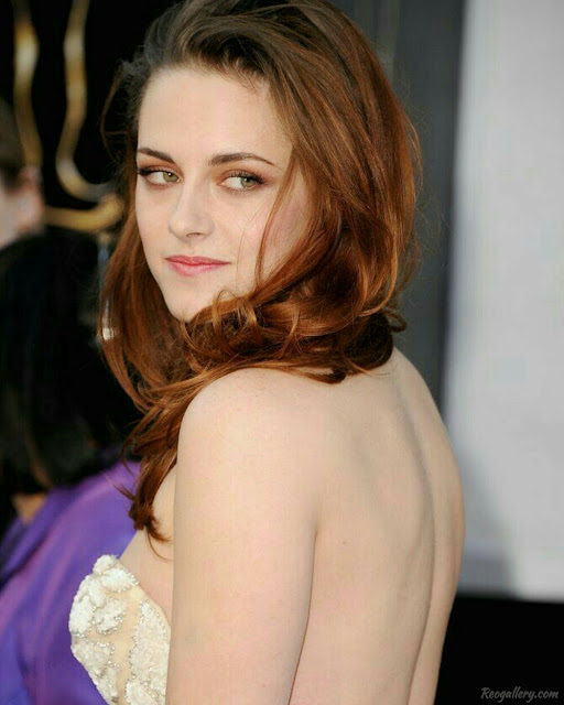 Kristen Stewart Hollywood Actress Biography and Beautiful Photos