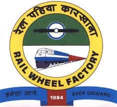 Rail Wheel Factory (RWF)
