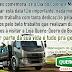 Mensagem Colono e Motorista: Loja Quero-Quero de Bossoroca