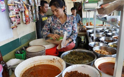 Usaha Yang Cepat Balik Modal, Bisnis Kuliner