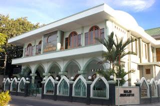 Dilayani Masjid Jokokariyan Dengan Baik