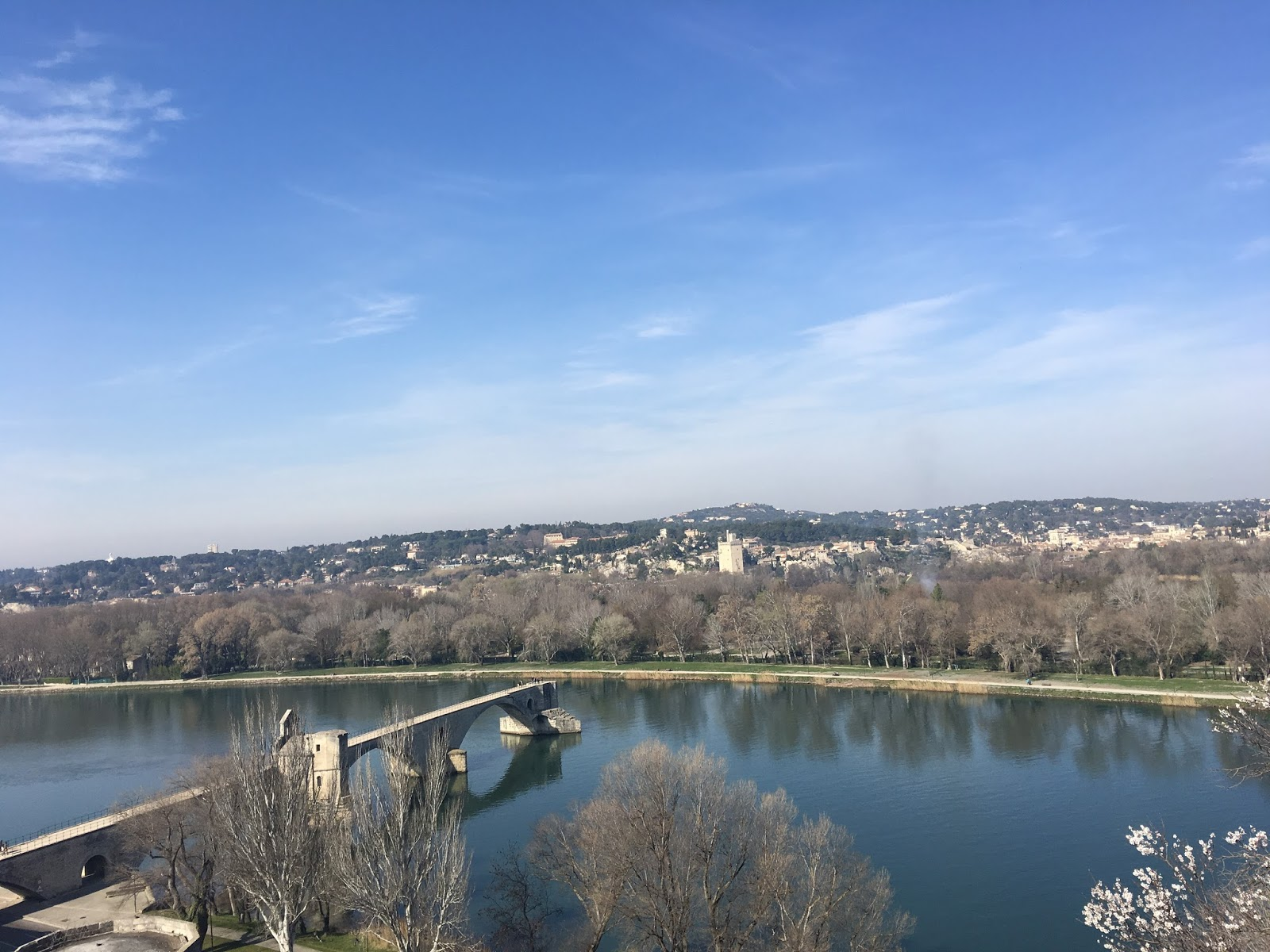 Travel: Un tour de la France en Cinq jours - Part 3: Avignon | Hollie In Wanderlust