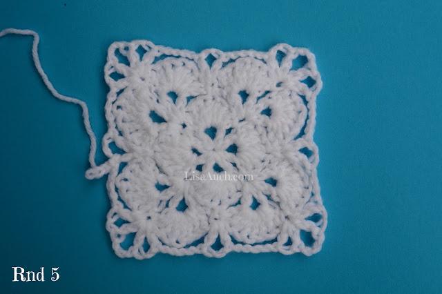 baby shawl croche tpattern free