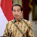 PPKM Level 4 Dilanjutkan Dengan Penyesuaian di Sejumlah Sektor, Berikut Penjelasan Jokowi