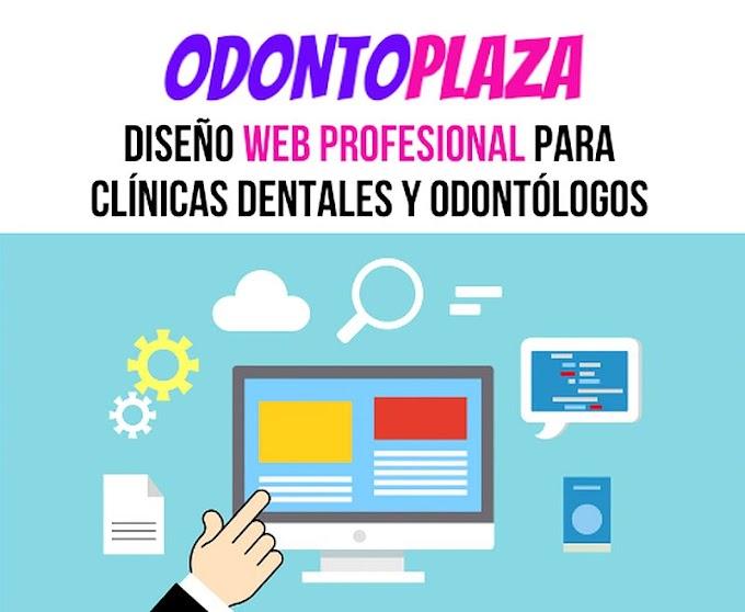 OVI DENTAL: Diseño Web Profesional para Clínicas Dentales y Odontólogos