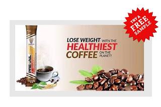 Roast Coffee Sample