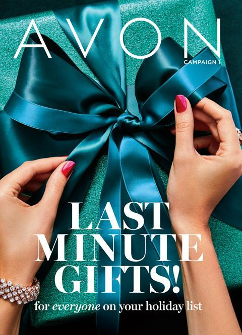 CLICK ON IMAGE & VIEW AVON BROCHURE CAMPAIGN 1 2020