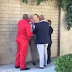 Black Twitter Reacts To Video Of  EFF's Vice President Floyd Shivambu Attacking A Journalist!