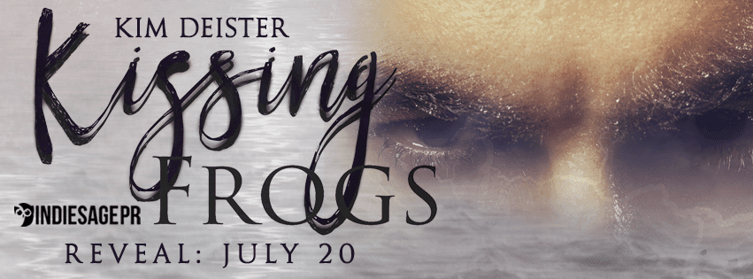 Kissing Frogs Cover Reveal