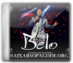 Belo - 10 Anos de Sucesso - Ao Vivo em Salvador (2011)