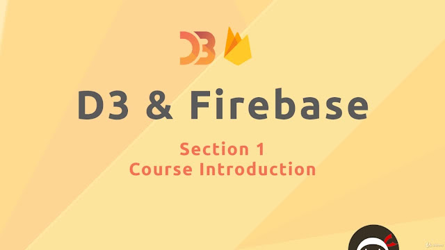 Build Data Visualizations with D3.js & Firebase