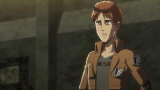 Hellominju.com: 進撃の巨人アニメ第4期『フロック・フォルスター(CV.小野賢章)』 | Attack on Titan | Floch Forster | Hello Anime !