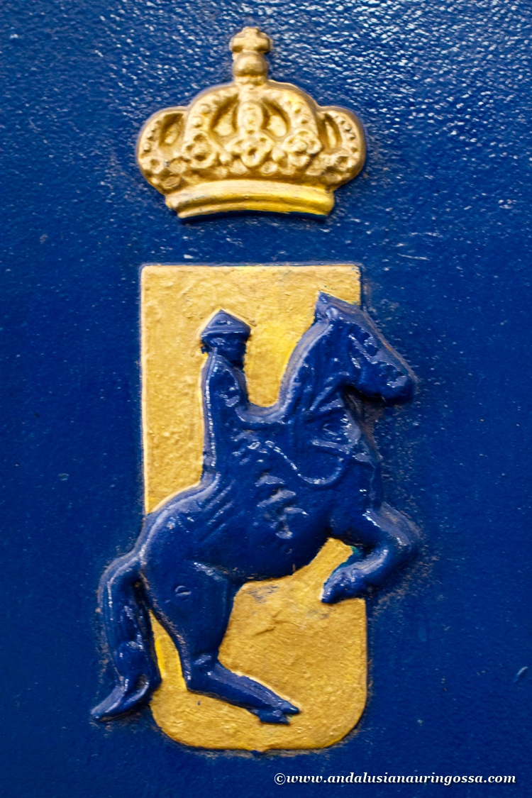 Andalusian kuninkaallinen hevoskoulu Jerez_Andalusian Royal Equestrian School Jerez_19